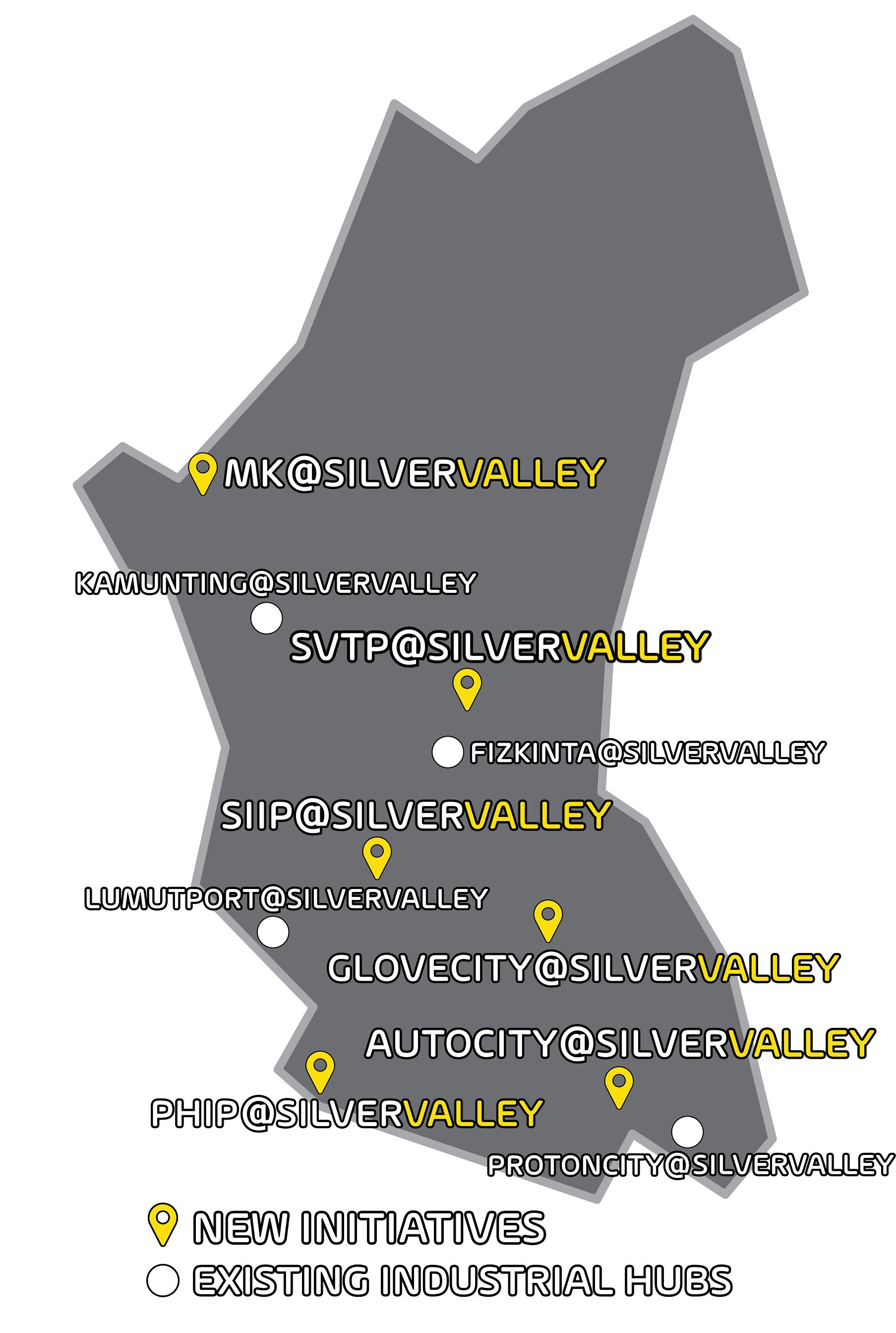 SV MAP